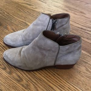 672431f9c Women s Sam Edelman Petty Chelsea Boot on Poshmark